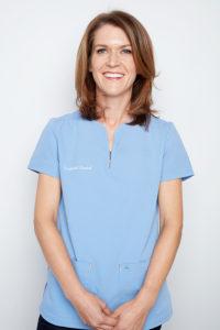 Hygienist at Seafield Dental